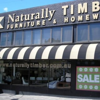 Naturally-Timber-Stanmore-showroom-exterior