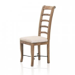 Naturally Timber 'Windrush' dining chair
