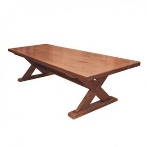 kurrajong dining table