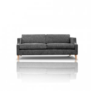 Naturally Timber 'Avon' 2-5-seat sofa