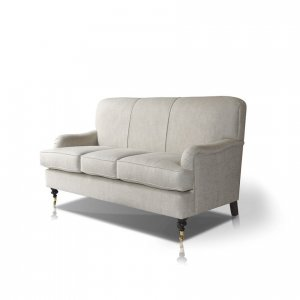 Naturally Timber 'Carlton' 3-seat sofa