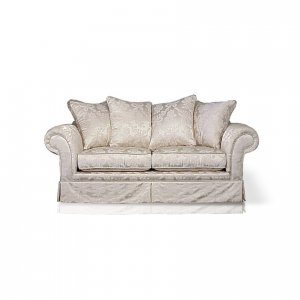 Naturally Timber 'Cassandra' 2.5-seat sofa