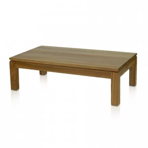 Contempo coffee table in Camphor Laurel