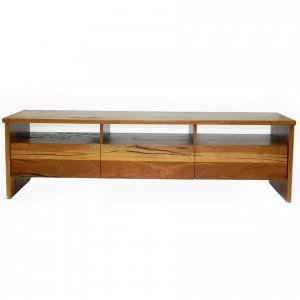 Naturally Timber 'Edo' TV unit - Western Australian Marri