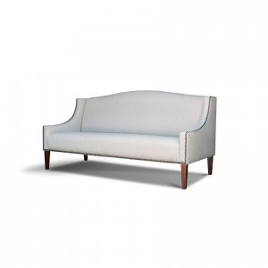 Naturally Timber 'Hampton' 2.5-seat sofa
