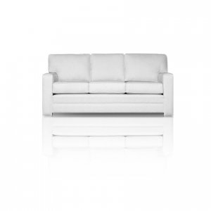 Naturally Timber 'Hunter Club ' 3-seat sofa