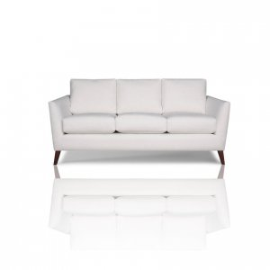 Naturally Timber 'Katrina' 3-seat sofa