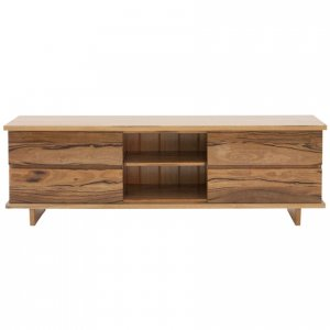 Naturally Timber 'Kobe' TV unit - Western Australian Marri