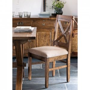 Mango Creek Cross-Back dining chair