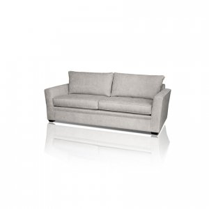 Naturally Timber- 'New Lexington' 3-seat sofa