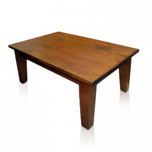 Naturally Timber 'Paddington' coffee table - Oregon