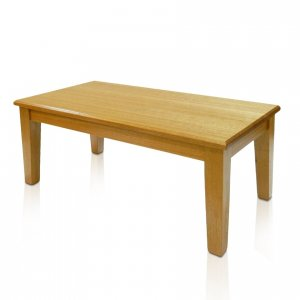 Naturally Timber 'Paddington' coffee table - Tasmanian Oak