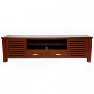 Naturally Timber 'Plaza TV unit - Western Australian Jarrah