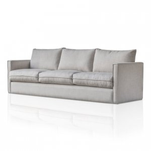Naturally Timber 'Portofino' 3-seat sofa