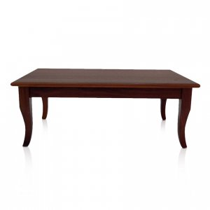 Naturally Timber 'Regent' coffee table - Western Australian Jarrah
