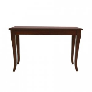Naturally Timber 'Regent' console table - Western Australian Jarrah