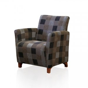 Naturally Timber 'Sheraton' armchair