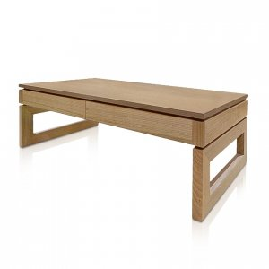 Naturally Timber Soho coffee table - Tasmanian Oak