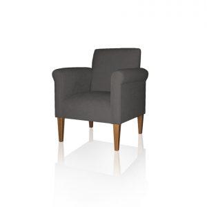 Naturally Timber 'Tuscany' armchair