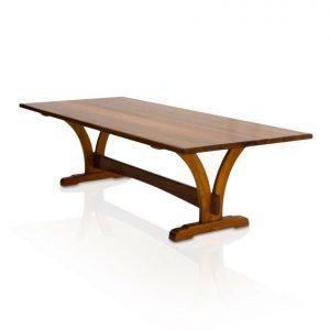 Naturally Timber 'Yarrah' boardroom table - Tasmanian Blackwood
