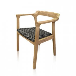 Emelio dining chair