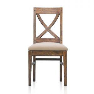 Mango Creek Cross-Back dining chair
