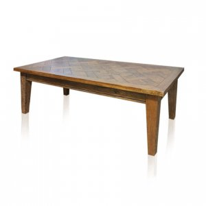 Naturally Timber 'Mango Creek' coffee table