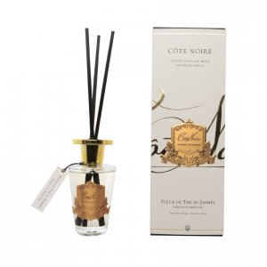 Naturally Timber Cote Noire 'Jasmine Flower Tea' diffuser