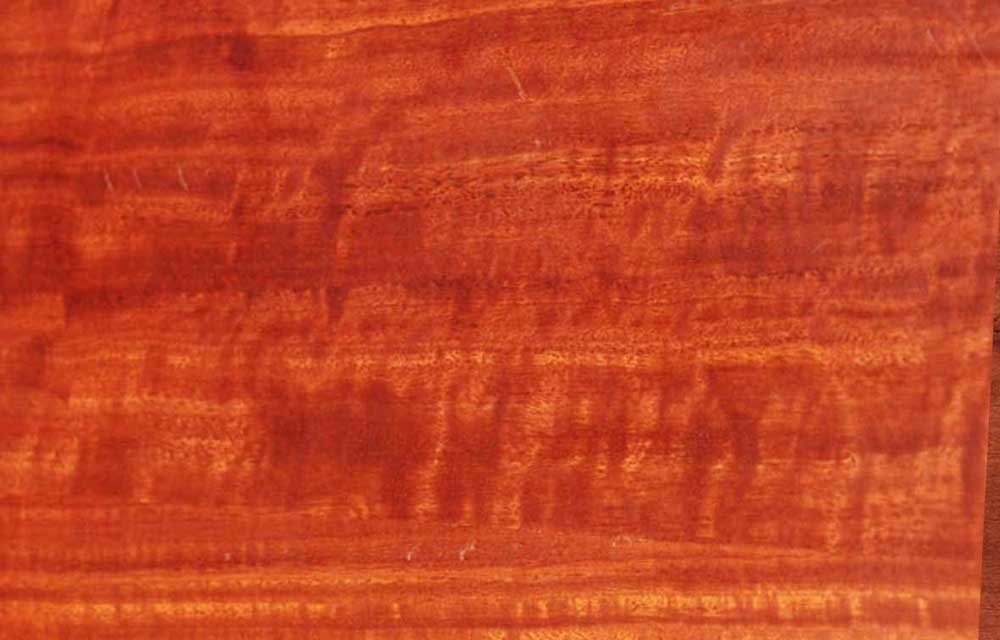 Naturally Timber River Red Gum Furniture