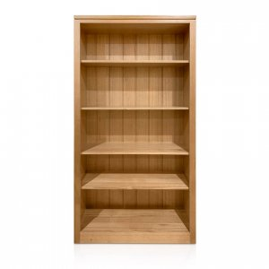 CONTEMPO OPEN-FRONT BOOKCASES