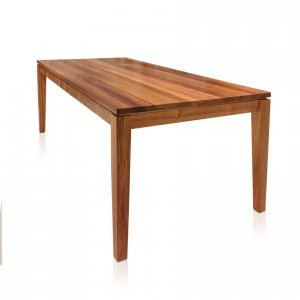 CONTEMPO DINING TABLE IN TASMANIAN BLACKWOOD