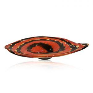 Naturally Timber 'Dobry' handmade bowl