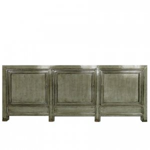 Oriental Greyscale Squall buffet