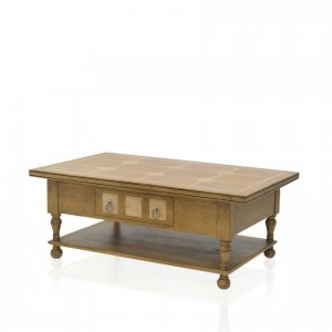Windrush rectangular coffee table