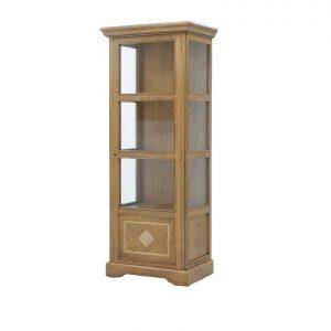 Windrush display cabinet