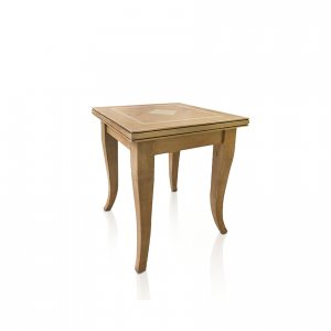 Windrush lamp table