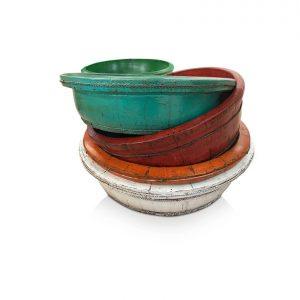 Oriental Decorative Bowls