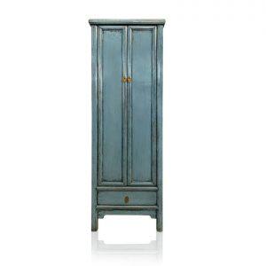 Oriental Anling wardrobe - sky blue