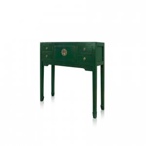 Oriental Qing console table