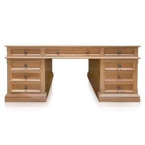 Custom Timber Desks